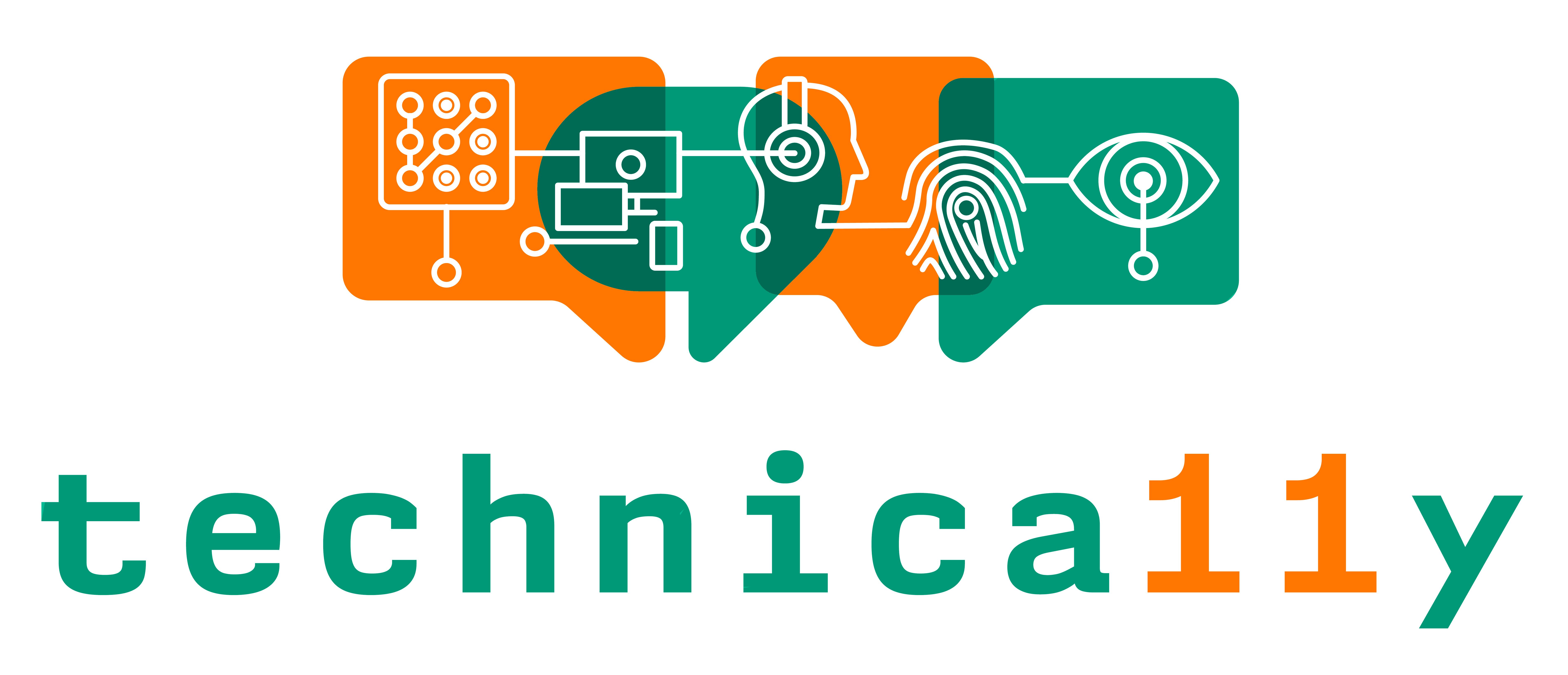 Technica11y logo